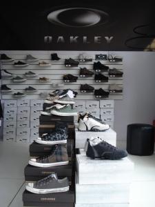 Loja Oakley